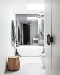 Award Winning Monochromatic Bathroom By Minosa Design by 300 Best The Best Of Interior Design Images On Pinterest