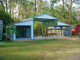 rv garage with living space custom carports are more popular than ever and can allow those of