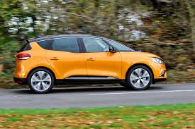 renault scenic 2017 interior renault scenic review automotive blog