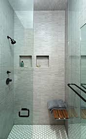 Walk In Bathroom Shower Ideas 2980 Best Walkin Shower With Seats Images On Pinterest Bathroom