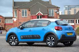 citroen cxperience citroen c3 review greencarguide co uk