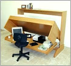 desk wooden corner desk with shelves white wood corner desk with