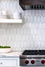 Tile Designs For Kitchens by Best 25 Unique Tile Ideas On Pinterest Subway Owner Old