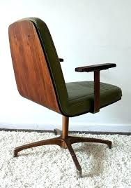 mid century modern desk chair mid century modern office chair retro office chairs alluring mid in