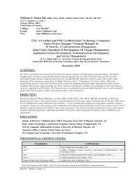 pmp certification resume sample resume sample architect jembatan timbang co