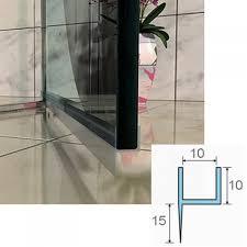Plastic Shower Door Seal Shower Door Seal Glass Shower Door Plastic Seal View