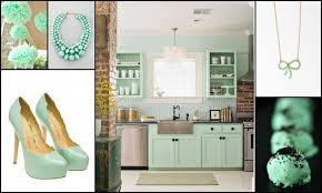 retro mint green kitchen amazing home decor