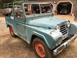 1959 austin gipsy 4 4 austin gipsy pinterest land rovers