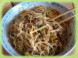 cuisiner chou pointu chou pointu au wok la table de mamou