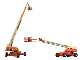 1350sjp telescopic boom lift jlg