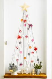 string tree diy decorations easy