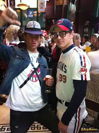major league costumes halloween a company of cacophonic chuckles