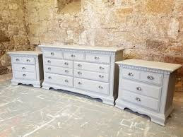 Paris Gray Bedroom Set Fabby Furniture Enquiry