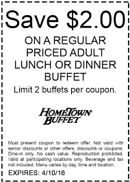 Ryan Buffet Coupon by Home Town Buffet Popular Home 2017