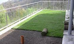 come realizzare un giardino pensile beautiful giardino pensile terrazzo images idee arredamento casa