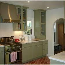 Dark Green Kitchen Cabinets Kitchen Painted Green Kitchen Cabinets Nice Olive Green Kitchen