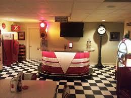 retro rooms bruce s home bar mcdonough ga bars booths