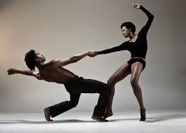 different types of dance modern dance an interpretive contemporary style