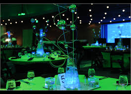 mad scientist halloween props glow in the dark centerpieces real mitzvah glowing mad