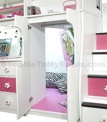 childrens loft beds with desk loft beds with desks underneath