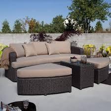 most comfortable outdoor furniture surprising furniture