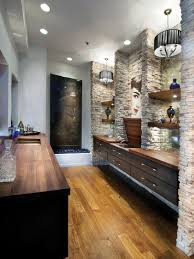 Can Lights In Bathroom Designing Bathroom Lighting Hgtv