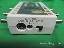 Alat Kalibrasi Tensimeter jual alat kalibrasi patient simulator fluke ps 410 murah
