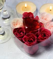Valentine Home Decorations 19 Valentine U0027s Day Decorating Ideas A Romantic Atmosphere At Home