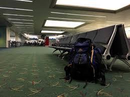 ravenous traveler