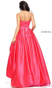 celebrity prom dresses evening gowns promgirl sh 50812