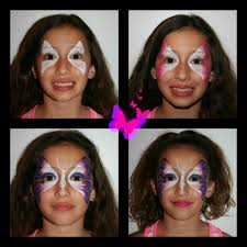 product review easy face paint kit for halloween fabkids blog