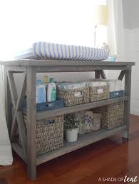Diapers Changing Table Stock Your Changing Table Cart