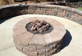 Propane Fire Pits With Glass Rocks by Full Sheet Metal And Welding Facility Custom Work In All Metals