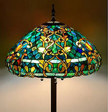 Stained Glass Floor Lamp The Top Picks Of The Tiffany Floor Lamps On The Market Today