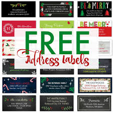 free address labels from shutterfly