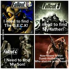 Fallout New Vegas Memes - in a nutshell fallout new vegas fallout vegas and gaming