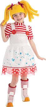 lalaloopsy costumes lalaloopsy deluxe spot splatter splash costume