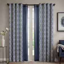 bedroom curtains kohls curtains for sliding glass doors ideas log