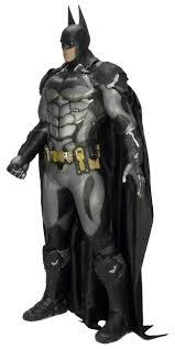 batman arkham knight foam replica life size batman necaonline com