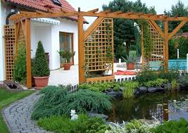 a various ideas for trellis design with pictures and photos