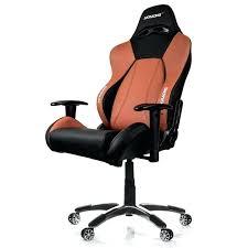 fauteuil de bureau gaming fauteuil bureau gaming un fauteuil bureau gamer en orange