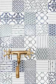 Home Patterns by 101 Best Tile Frenzy Images On Pinterest Bathroom Ideas Room