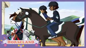 horseland episodes bailey u0027s friend season 1 episode