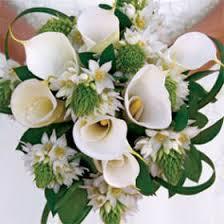 of bethlehem flower bridal bouquet calla lilies of bethlehem roses wholesale