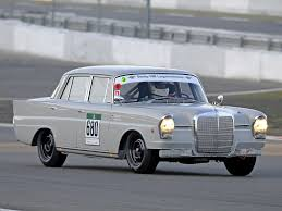 mercedes rally three pedal fintail 1968 mercedes benz 230s