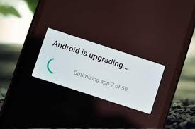 android optimizing app update for samsung android version android apps on play