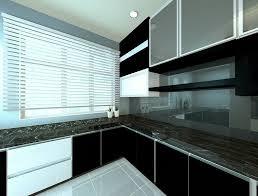 kitchen tiles malaysia interior design