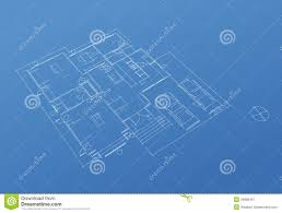 floor plan blueprint u2013 modern house