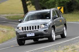 compass jeep 2012 jeep compass scores dismal two star euro ncap safety rating