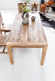 Esszimmer Tisch Holz Finebuy Esszimmertisch Rusti 180 X 90 X 76 Cm Mango Massiv Holz